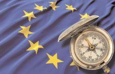 Busolă politică pentru europarlamentare. Spune-i ce opțiuni ai, iar VOTUL MEU îți va spune cu ce partid te asemeni