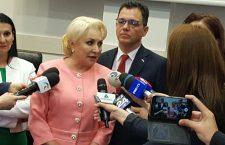 Viorica Dăncilă, victorie zdrobitoare la alegerile pentru președinția PSD
