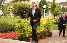 Exit Poll IRES: Klaus Iohannis a câștigat turul II al alegerilor prezidențiale