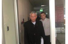 Zilele lui David Ciceo în fruntea aeroportului din Cluj sunt numărate. Consiliul de Administrație are un nou președinte