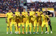 Arc peste timp. Naționala de tineret a României este foarte aproape de o participare, după 56 de ani, la un turneu olimpic de fotbal / Foto: Dan Bodea