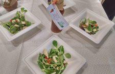Creativitate și bun gust la Festivalul Alimentului
