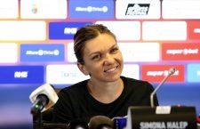 Galerie foto   Sports Festival   Simona Halep: La Cluj mă simt ca acasă. Show unic promis de organizatori la regalul de tenis de la BT Arena