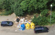 1 iulie prinde Primăria cu gunoiul pe preș