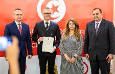 Consulatul Onorific al Republicii Tunisiene a fost lansat oficial la Cluj-Napoca