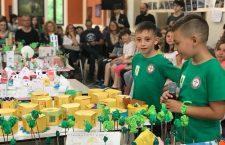 Arhitecții de pe băncile școlii: Orașele viitorului, văzute din perspectiva copiilor