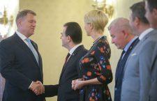 La sfat cu președintele. Tabere noi pentru luptele politice din epoca post-europarlamentarelor