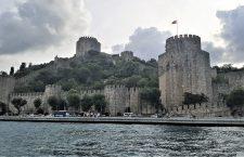 Destinație de vacanță: Istanbul, fascinația imperiilor pierdute (I)