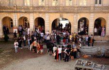 Universitatea de Artă și Design Cluj dă viață bătrânului muzeu.  Artă la Palat
