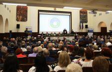 Cultură pentru Agricultură.  Aniversare la Universitatea de Științe Agricole din Cluj
