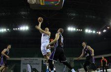 U-BT a avut noroc la tragerea la sorţi în FIBA Europe Cup