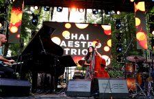 Galerie foto | Mii de oameni în prima seară de Jazz in the Park. Marcus Miller și Shai Maestro Trio, vedetele serii