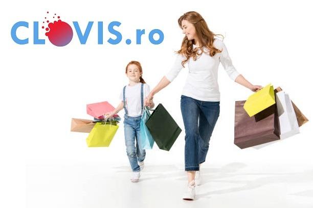 Clovis shopping