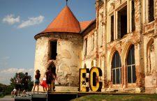 Galerie Foto | Start la distracție. Experiențe unice pentru participanții la Electric Castle 2019