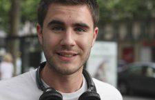 Cyprien Iov, vlogger