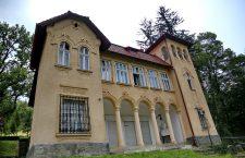 Castelul de la Ciucea rămâne în proprietatea statului român