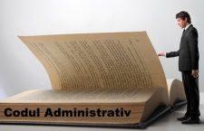 Noul Cod Administrativ, sau 638 de articole care pot arunca țara în haos
