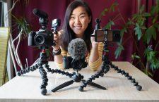 Vlogging-ul, incursiune în modul de comunicare al tinerei generații. Scurt interviu cu sociologul Anca Velicu