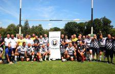"""U"" Cluj, 70 de ani de rugby"