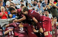 CeFeRicire!!! Echipa din Gruia a triumfat în thriller-ul de la Glasgow