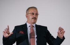 Vasile Dâncu: Nu statul trebuie resetat, trebuie resetată total politica pe care o facem în România