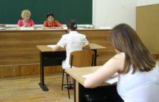 Sesiunea august-septembrie 2019 a examenului național de Bacalaureat a început miercuri