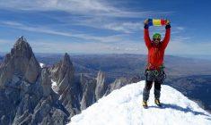 """""""Când ajungi pe vârful unui munte pentru care ai muncit mult, simți o bucurie pură. Este pur și simplu dragoste. La concluzia aceasta am ajuns după 30 de ani de alpinism""""-Zsolt Torok"""