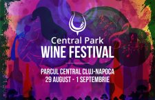 Al doilea capitol din povestea Central Park Wine Festival se scrie în curând în inima Transilvaniei!