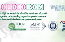 Proiect pentru consolidarea sistemului de sănătate pentru implementarea programelor de screening pentru cancer, lansat la Institutul Oncologic Cluj-Napoca