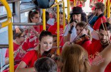 Cluj Symphony Experience aduce la Cluj un weekend în care muzica este trăită altfel