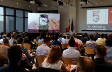 """5G, viitorul e acum. Sorin Mihai Grindeanu: """"Cluj-Napoca este un oraș fanion pentru introducerea tehnologiei 5G"""""""