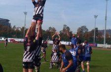 Știinţa Baia Mare a câștigat duelul universitar din SuperLiga de rugby