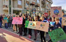Pentru că nu există o Planetă B. Săptămâna climei la Cluj-Napoca pune pe agendă problemele de mediu
