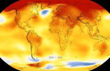 Vara lui 2019, cea mai caldă din istorie. 86% dintre români sunt îngrijorați de încălzirea globală.