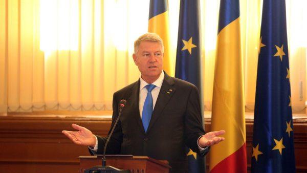 """Criza continuă. Klaus Iohannis: """"Au scăzut șansele pentru anticipate. Repet: nu voi desemna un premier PSD"""""""