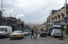 Ammanul, la prima vedere, după ieșirea de pe autostradă