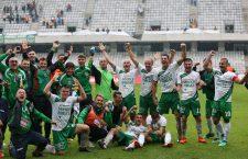 S-au aliniat astrele! Sănătatea Cluj a eliminat deţinătoarea Cupei