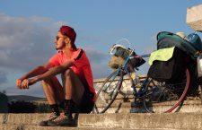 Călătoria lui Tobias. Transilvania pe bicicletă, 1.000 de kilometri de povești, oameni și uși deschise