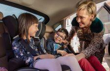 Clujul, primul oraș din România în care va fi aplicat un proiect pentru siguranța în trafic a copiilor