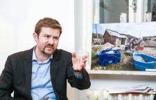 """Conferențiarul Bogdan Suditu de la Universitatea din București: """"Proiectul Sopor este excepția pentru noi, dar este normalitatea pentru toate celelalte state europene"""""""