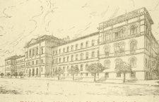 """Lansare de carte, """"Universitatea românească «Regele Ferdinand I» din Cluj"""""""