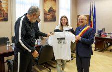 Simona Halep – Cetățeanul 15. Campioana de la Wimbledon a devenit, oficial, Cetățean de Onoare al Clujului
