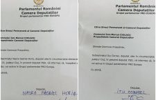 Alergie la Alexa: doi deputați PSD de Cluj au trecut la ProRomânia