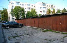 Încă 800 de garaje din Cluj-Napoca vor fi demolate