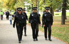 Galerie foto | Polițiștii locali au fost dotați cu camere video portabile de ultimă generație