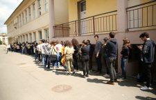 O cincime din români au votat la europarlamentare în semn de protest față de guvern. Procente mai mari doar în Grecia și Marea Britanie