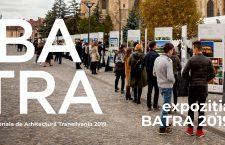 Bienala de Arhitectură Transilvania, la start: peste 35 de evenimente în 17 zile, cu tematici pentru public specializat, dar și pentru întreaga familie.