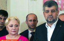 PSD 2.0. Conducerea PSD, decapitată. Dăncilă a demisionat. Ciolacu este președinte interimar. Congres în luna februarie