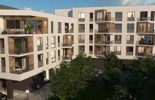 Ansambluri rezidențiale noi pe piața imobiliară din Transilvania