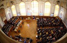 Sesiunea solemnă a UBB, la un secol de la întemeiere. Despre limba engleză și bogăția spirituală